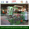Bicycle Turning Bag Forming Machine
