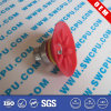 Red Strong Vacuum Rubber Suction Cup