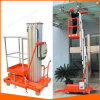 4-10m Single Mast Aerial Working Platform with Ce
