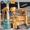 China Generator 200kVA Palm Kernel Shell Biomass Gas Generator