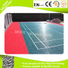 PP Tile Outdoor PVC Flooring Interlock