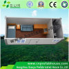 Mobile Portable Container Living Homes