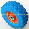 Various Kinds of Size Solid Rubber Wheels for Hand Truck, Garden Cart, Wheelbarrow