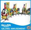 Amusement Electric Train Machine (QL-5)