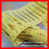 High Performance Yellow Cable Marker Tags