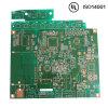 4 Layers Fr4 Gold Printed Circuit Board PCB