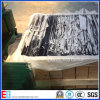 4mm-6mm Manual Clear Float&Pattern Louver Glass for Window