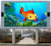P8 Outdoor Full Color LED Display
