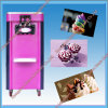 New Design Ice Cream Refrigerator Freezer Maker Machine