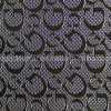 Fashion Upholstery Semi-PU Leather (QDL-US0047)