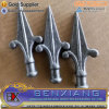 Wrought Iron Spear Piont for Iron Gate