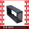 Electronical Cabinet with Powder Coating