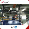 Coreless Medium Frequency Induction Melting Furnace