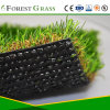 U Shape Non Filling Artificial Lawn for Landscaping Purpose