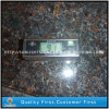 Natural Polished Tan Brown Stone Granites for Tiles, Slabs, Countertops