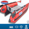 Inflatable High Speed Boat Zb-380