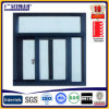 Aluminium Basement Windows for Ground Floor