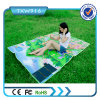 Carton Mat with 15W Solar USB Panel Charger