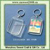 Promotion Gift Acrylic Keychain (YC01)