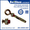 Wall Concrete Brick Expansion Screws Closed Eye Hook Sleeve Anchor