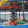 Mobile Scissor Man Lifter