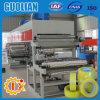Gl-1000b Small Adhesive BOPP Carton Skotch Tape Coating Machine