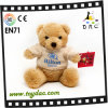 Plush Hotel Gift Bear Toy