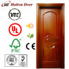 Entrance Solid Wooden Door for Villa/Wood Dool/ Solid Wooden Door