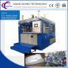 HDPE Vacuum Forming Machine Thick Sheet Thermo Machine