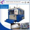HDPE Vacuum Forming Machine Thick Sheet Thermo Machine