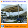 Outdoor Concert Stage Roof Truss System, Arch Truss