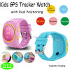 Newest GPS Kids Tracker Watch with Dual Positioning (D12)