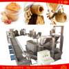 Commercial Industrial Processing Equipment Peanut Butter Production Line