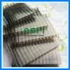 100% Prime Sabic Lexan/Bayer Makrolon Cristal 8mm Polycarbonate Sun Board