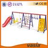 Outdoor Fancy Galvanized Steel Metal Swing (VS-2210B)