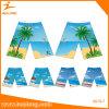 Custom Logo Sublimation Men Sports Beach Shorts