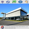 Prefabricated Light Steel Structure Car Exhibition Hall