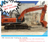 Hitachi Excavator Zx200hg Used Original Hitachi Zx200hg