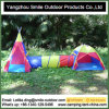 Ultra Light Camping Tipi Tunnel Dome Group Child Play Tent