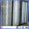 Frosted Acid Etced Glass for Bathroom/Door Glass