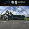 Obit Dome Truss and Stage in Kenya Market