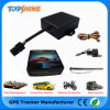 Gapless GPS Tracking Mini Waterproof Power Saving GPS Tracker Mt08 with Fuel Monitoring