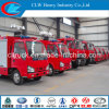 4*2 Isuzu 6 Tons Water Tanker Fire Fighting Truck for Cambodia