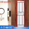 Exterior Casement Door with Tempered Glass