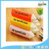 Creative Style Pencil Shaped Waterproof Silione Soft Pencil Case