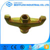 Fastener Tie Nut, Thread Nut, Three Wing Nut