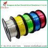 Us Standard 3D Printer Material Silk Filament Polymer Composites Material