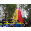 Large Inflatable Rock Climbing