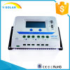 30AMP 12V/24V LCD Solar Panel Battery Controller Dual-USB/2.4A Vs3024au
