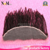 Indian Afro Kinky Curly Virgin Human Hair 13X4 Inches Closure Lace Frontal